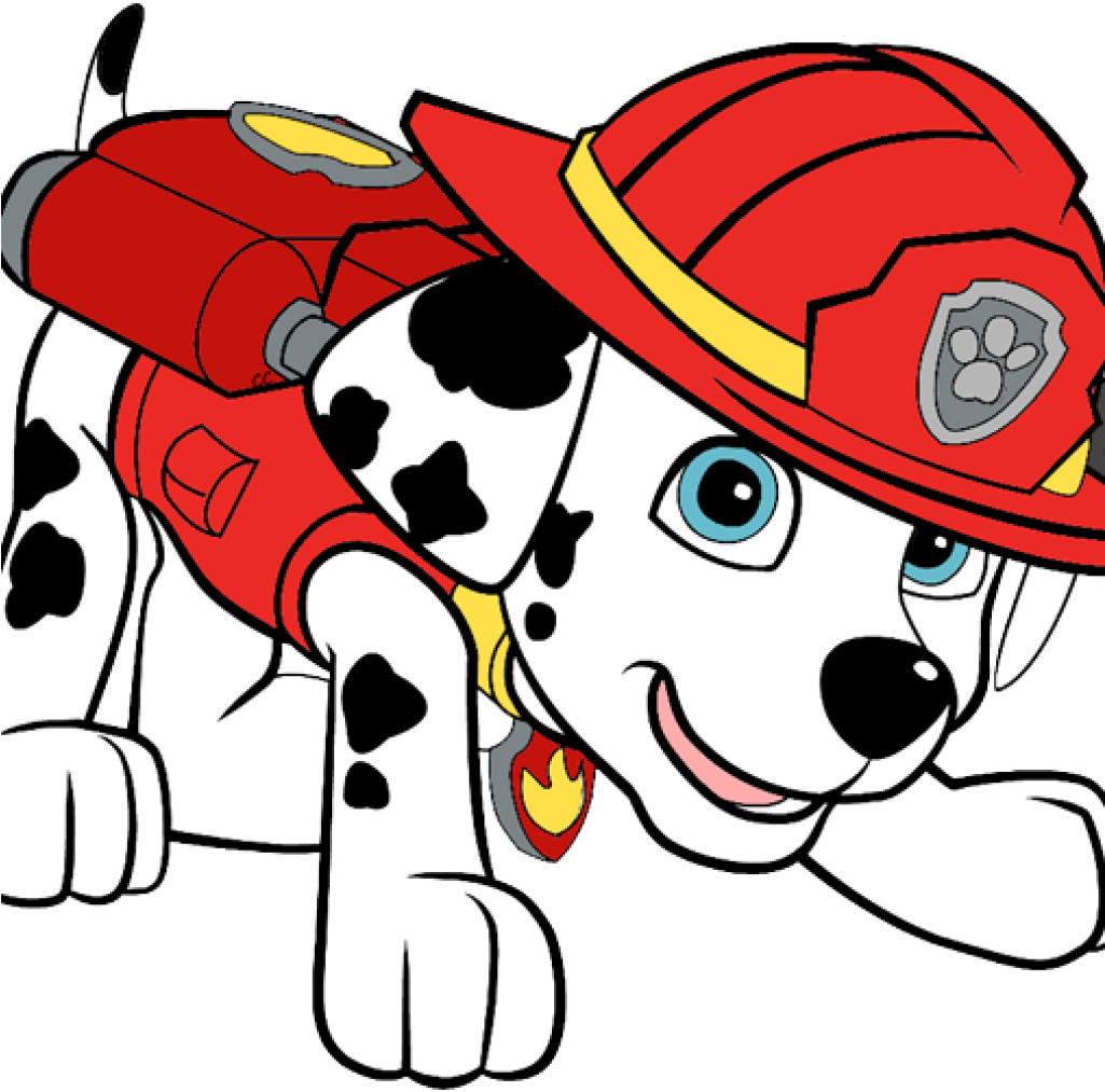 Free Paw Patrol Clipart At Free For Personal Use Png.