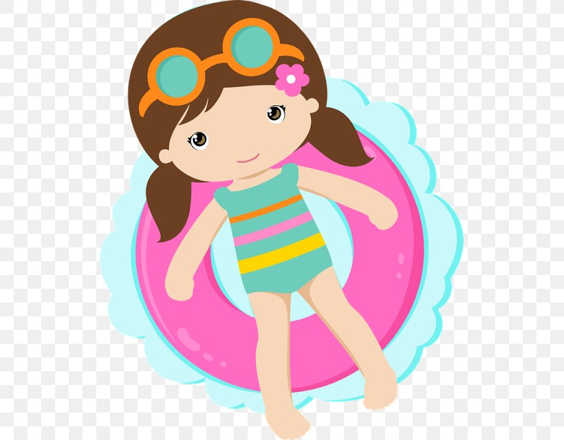 Swimming Pool Party Clip Art, PNG, 529x640px, Watercolor.