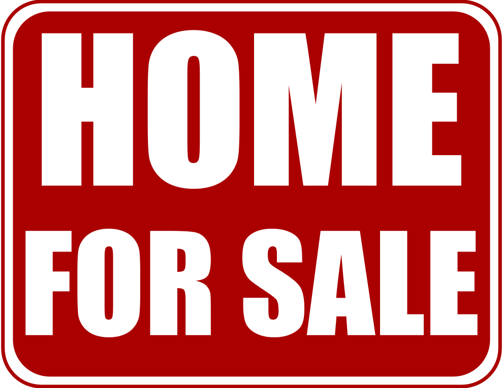 For Sale Sign Templates.