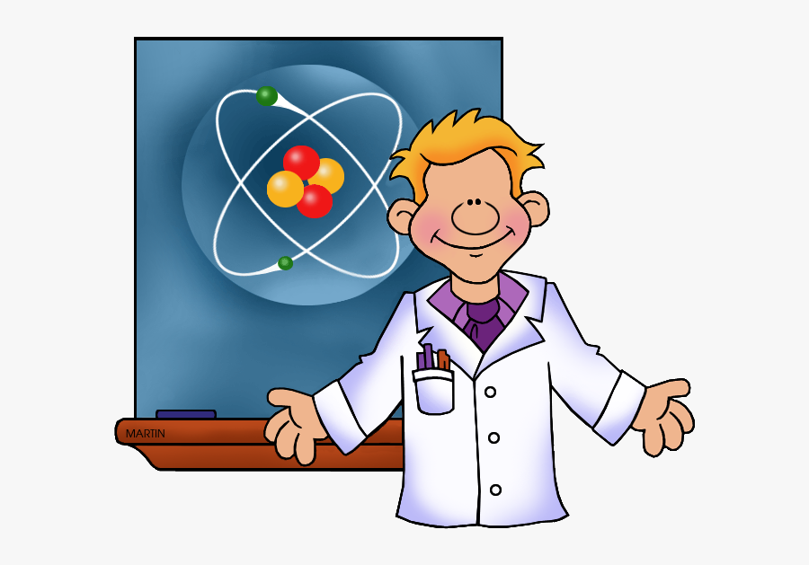 Phillip Martin Science Clipart.