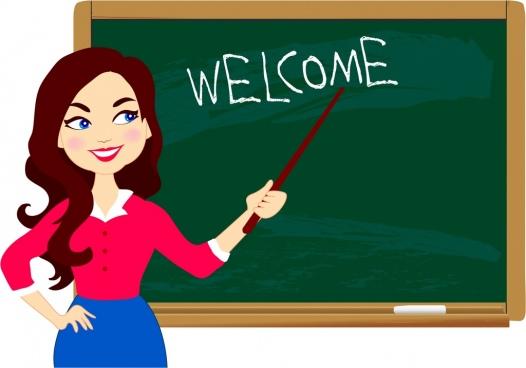 Teacher vector free vector download (121 Free vector) for commercial.