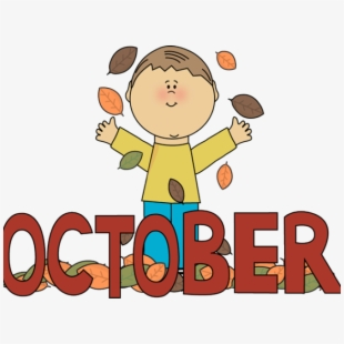 Pay It Forward September Challenge Free October Calendar.