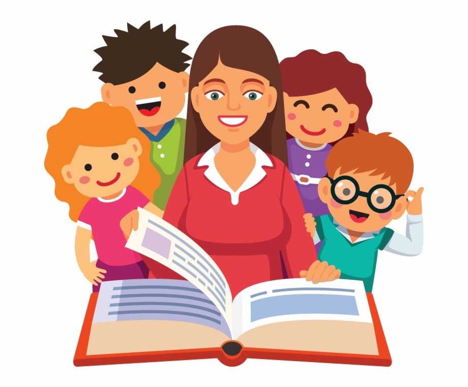 19 Storytime Clipart Free Special Education Teacher.