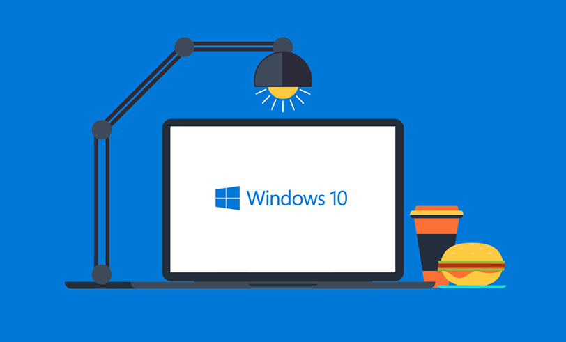 Upgrading to your Free Reserved Copy of Microsoft Windows 10.