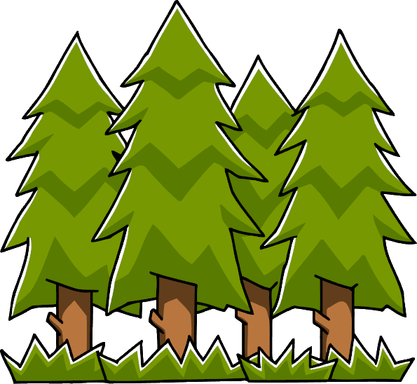Clipart forest beautiful forest, Clipart forest beautiful.