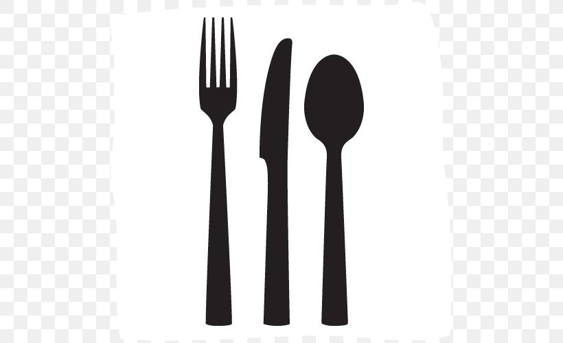 Knife Fork Spoon Cutlery Clip Art, PNG, 500x500px, Knife.