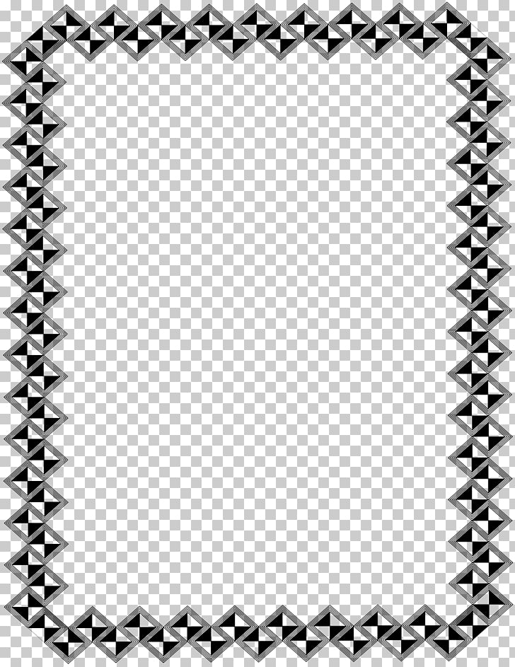 Borders and Frames , page border PNG clipart.