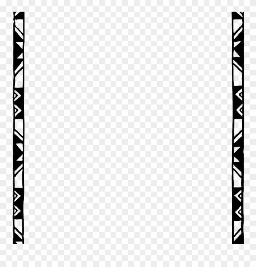 Page Border Black And White Free Image On Pixabay Frame.