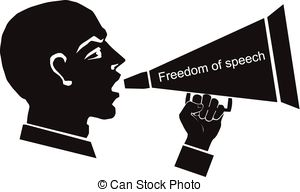 871 Freedom free clipart.
