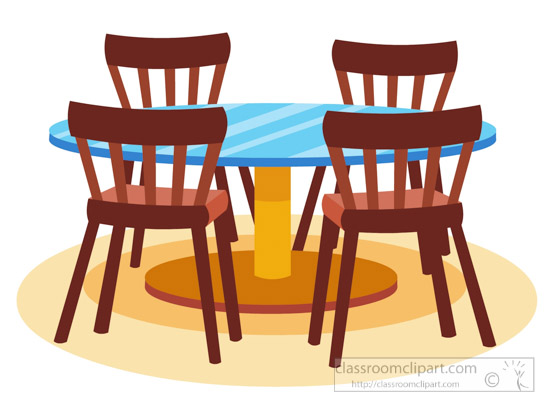2872 Furniture free clipart.
