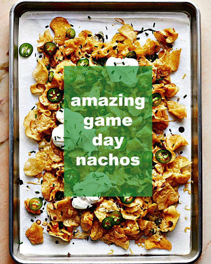 17 Best images about Game Day Party Recipes on Pinterest.
