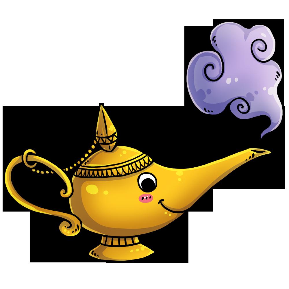Free Genie Cliparts, Download Free Clip Art, Free Clip Art.
