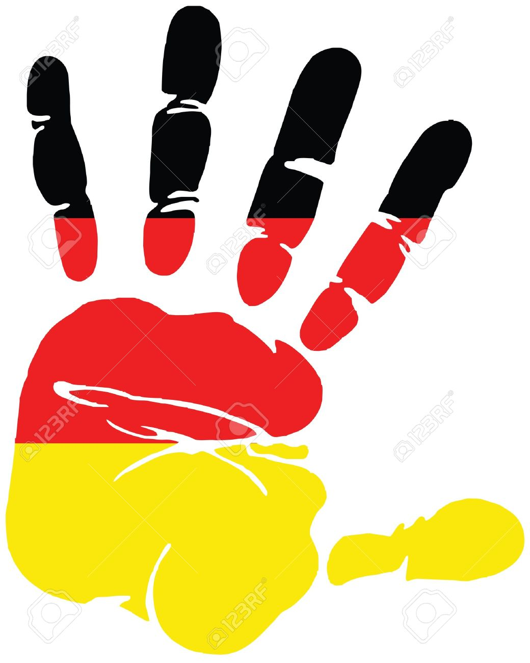 366 Germany free clipart.
