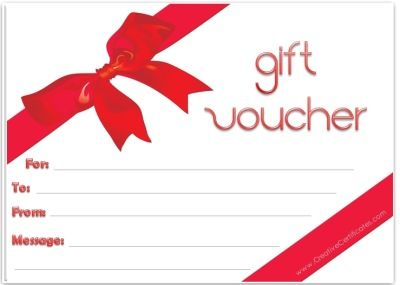 gift coupon template free download.
