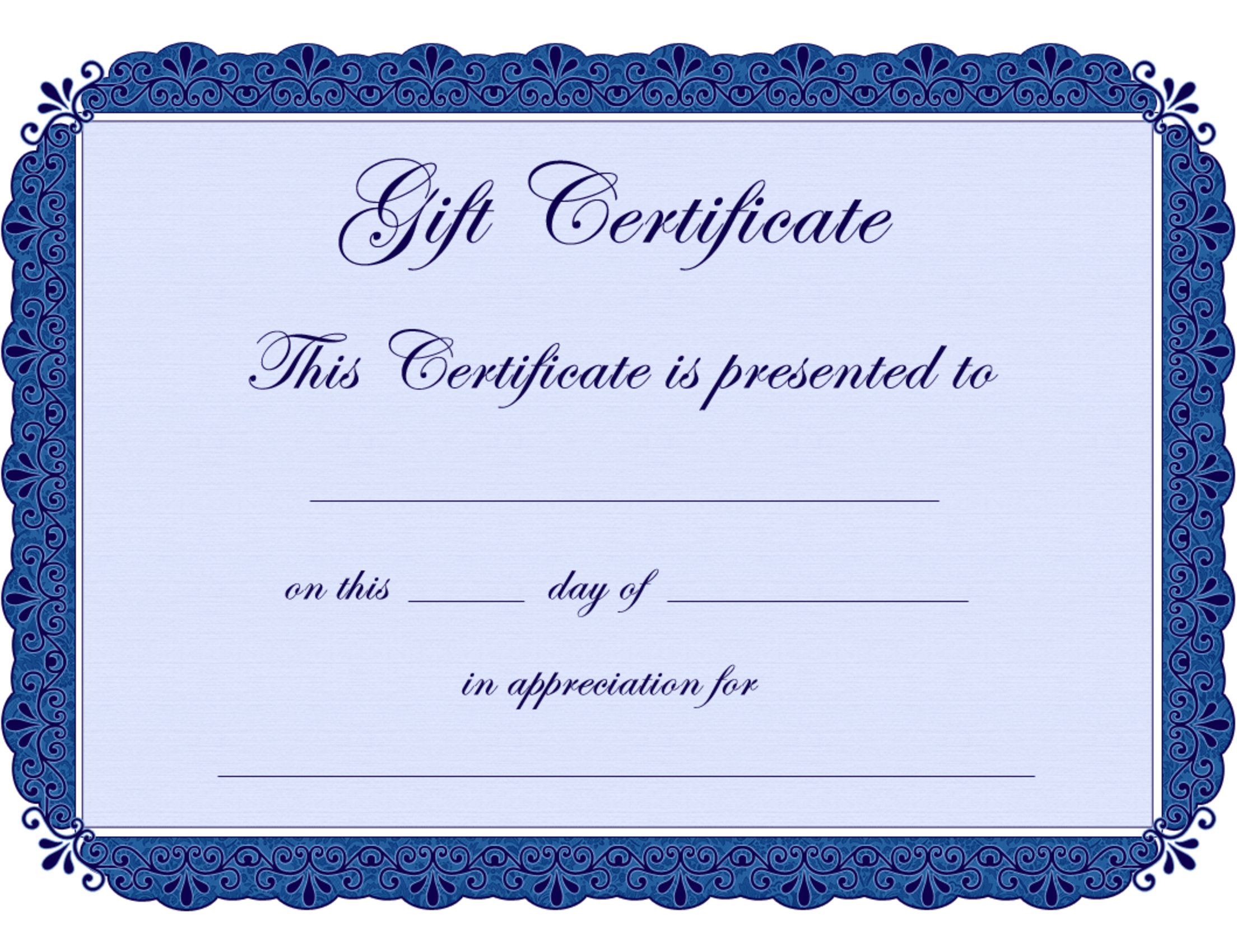 Free Gift Certificate Cliparts, Download Free Clip Art, Free.