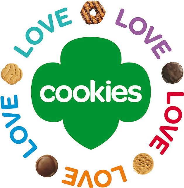 17 Best images about Girl Scouts on Pinterest.