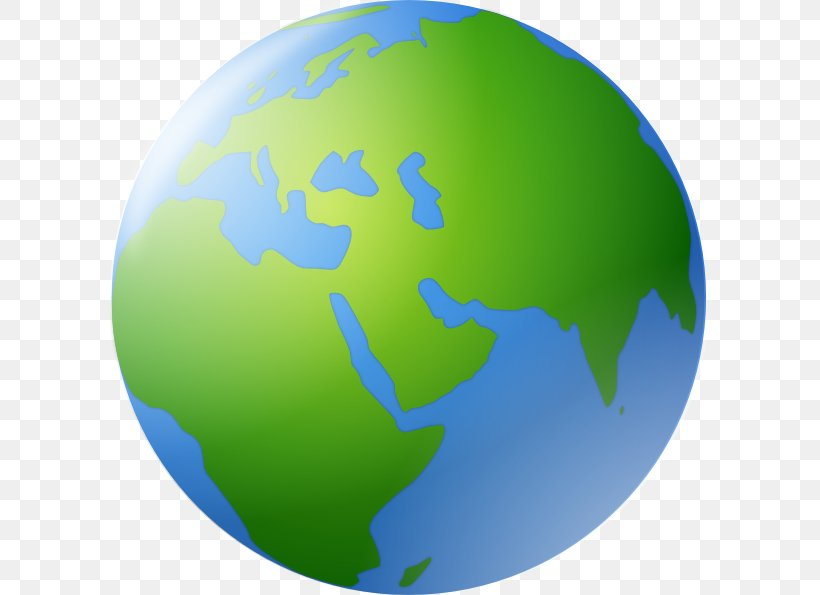 Globe World Earth Cartoon Clip Art, PNG, 600x595px, Globe.