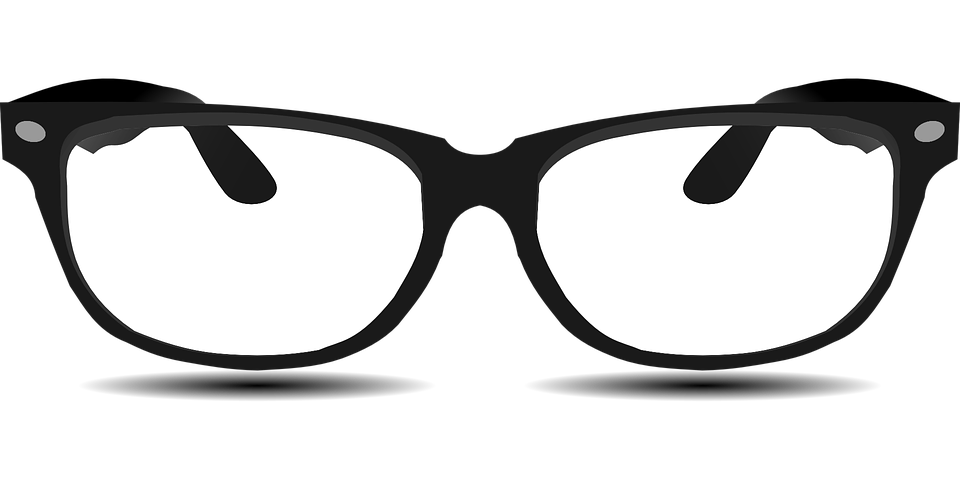 Free vector graphic: Glasses, Eye, See, Reading, Seeing.