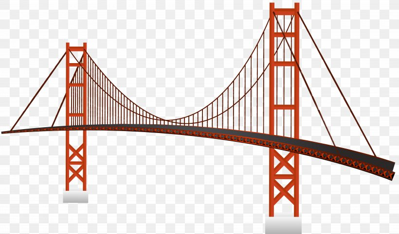 Golden Gate Bridge Nashik Clip Art, PNG, 8000x4705px, Golden.