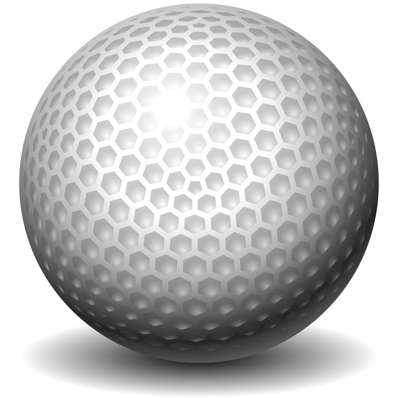 Free Clipart: Golf.