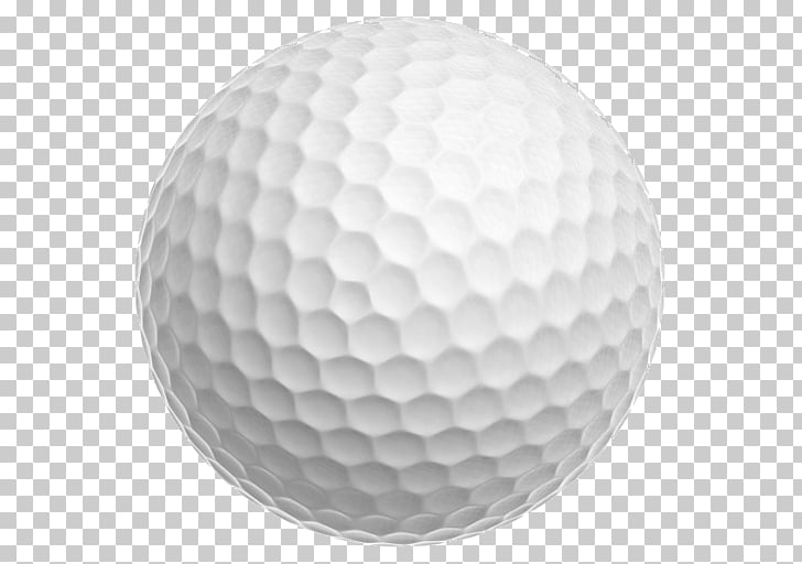 Golf Balls Driving range Titleist, Golf PNG clipart.