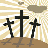 Good Friday Clip Art.