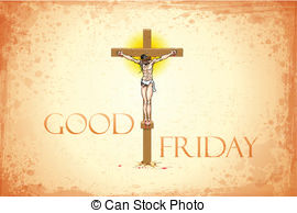 Good friday Clip Art and Stock Illustrations. 1,301 Good friday.