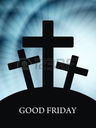 1,575 Good Friday Stock Vector Illustration And Royalty Free Good.