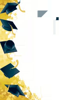 Free Graduation Borders Cliparts, Download Free Clip Art.