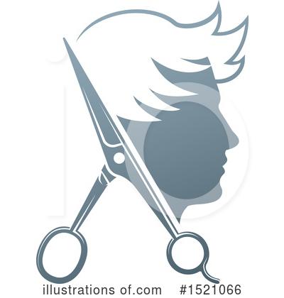 Haircut Clipart #1521066.