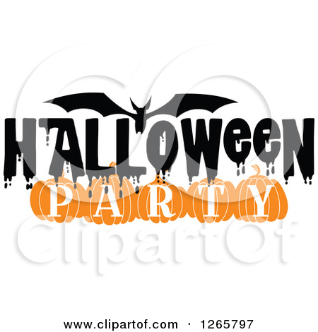Halloween Party Clipart & Halloween Party Clip Art Images.