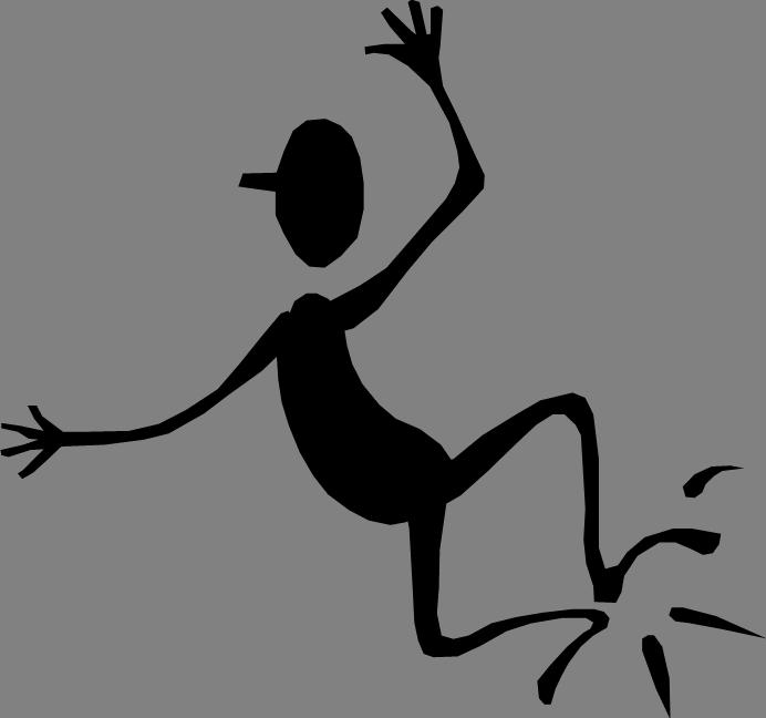 Happy Dance Clip Art.