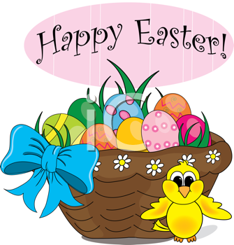 Royalty Free Easter Clip art, Easter Clipart.