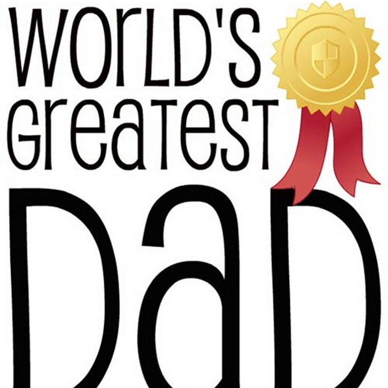 happy fathers day bling son clipart #5