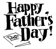 Happy Father's Day!.