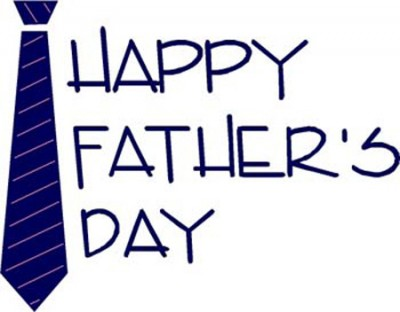 Free Happy Fathers Day Clipart.
