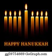 Hanukkah Clip Art.