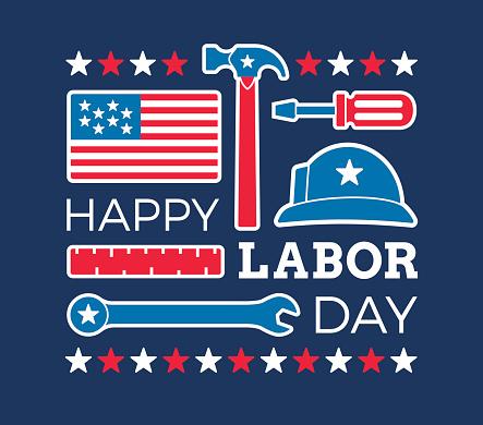 Vector and Labor Day Free Clipart 12587 Favorite ClipartFan.com.