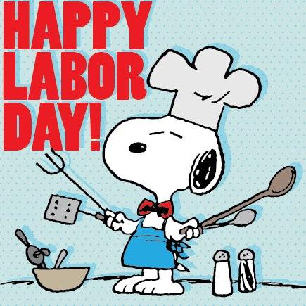 Labor Day Free.