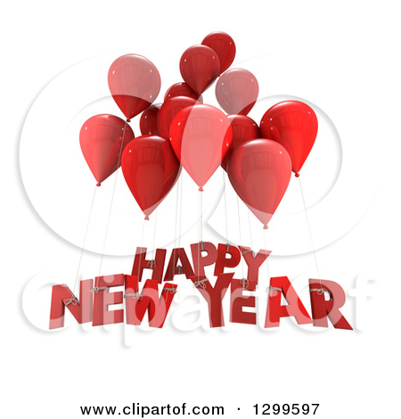 Happy New Year Text On White Royalty Free, Free Happy New Year.