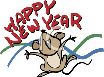 Free Clipart Images Happy New Year.