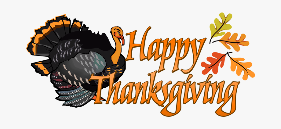Happy Thanksgiving Clipart Gallery Yopriceville High.