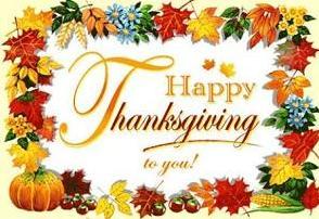 86+ Happy Thanksgiving Free Clip Art.