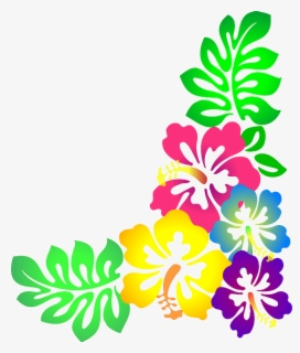 Free Hawaiian Clip Art with No Background , Page 4.