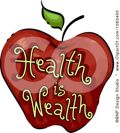 Health Clipart Free.