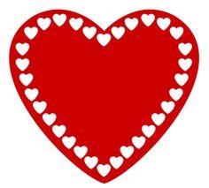 22 Best heart clipart images.
