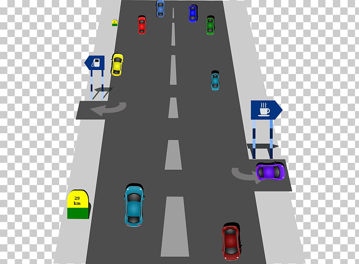 Road Highway Traffic sign , Street s PNG clipart.