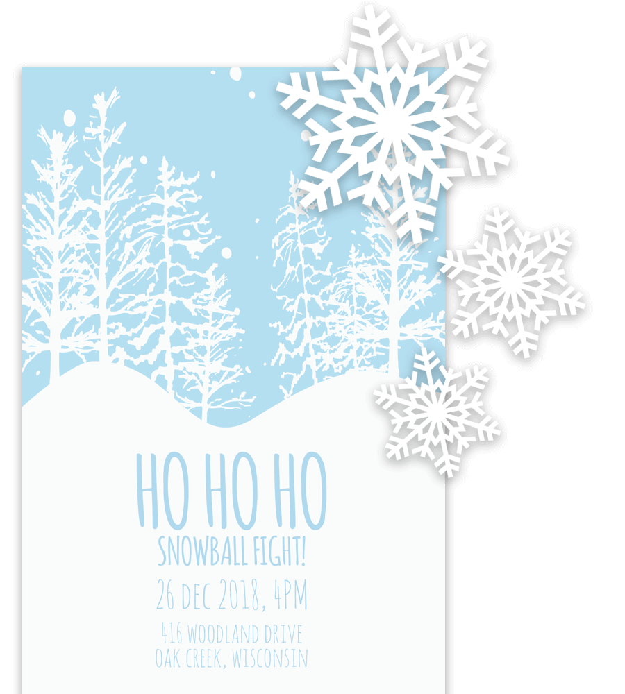 Holiday party invite template free clipart images gallery for free.
