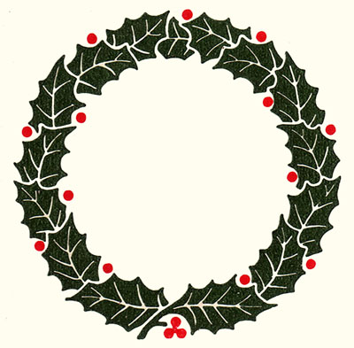Free Christmas Wreath Clipart, Download Free Clip Art, Free.