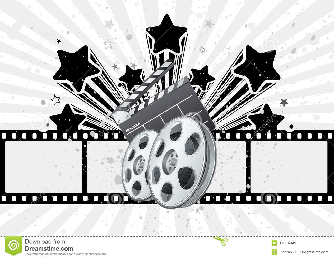 Free Hollywood Theme Cliparts, Download Free Clip Art, Free.